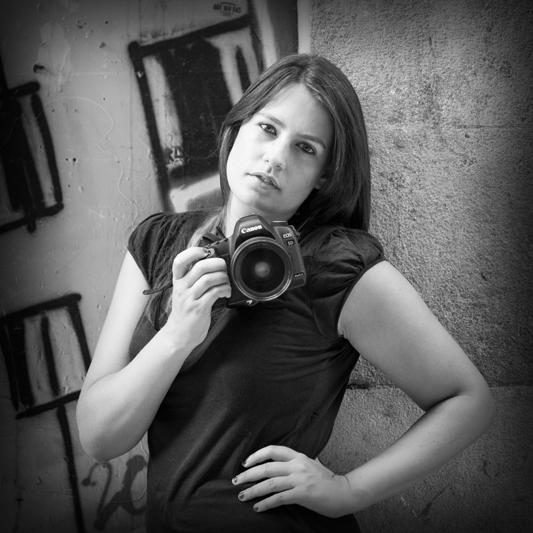 Anna Moradell